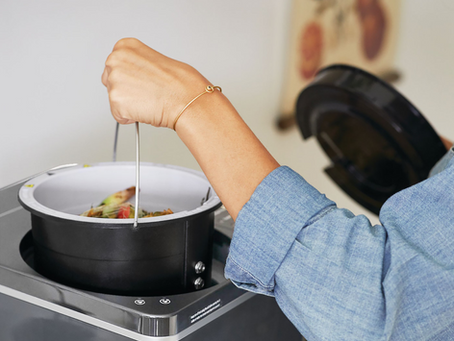 The All-Around Best Items To Add To Your FoodCycler's Cycle