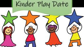 Summer Meet-ups for New Kindergarten Families