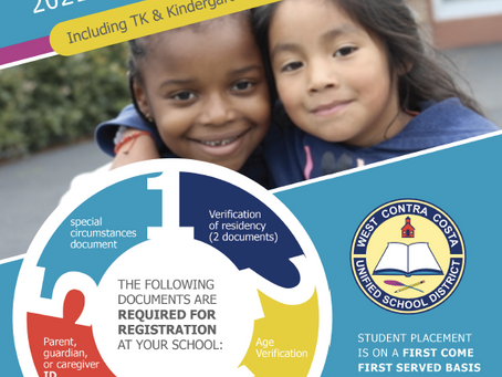 Rock Enroll: How to Register for the 2021-2022 School Year