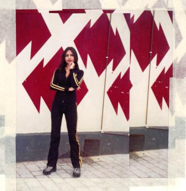 Women's Series: Chloe Bodur