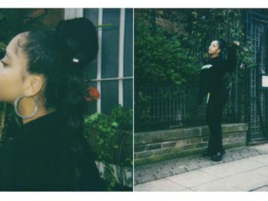 Women's Series: Yiigaa Talks Being A Woman In Music