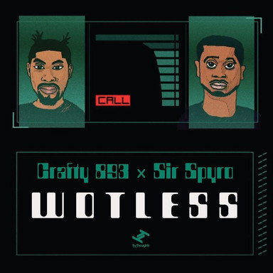 Crafty 893 Joins Forces With Grime Vet Sir Spyro For Brand-New Track 'Wotless'
