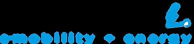 ELECTRIQUE mobility logo