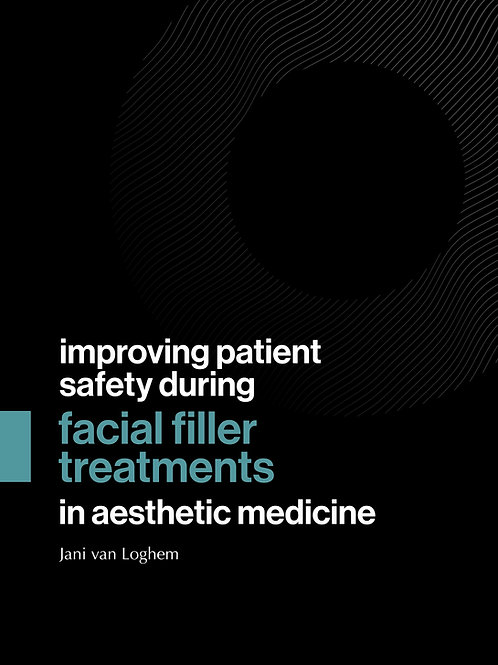 improving patient safety during facial filler treatments in aesthetic medicine