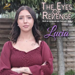 Lucia - Pochette - The eyes of Revenge 2.jpg