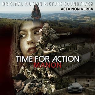 Time for Action - Manon (Pochette)2.jpg