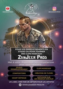 Flyer ZanJeer Prod (1)