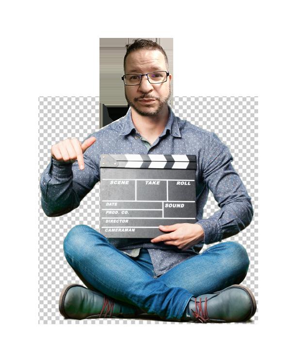 Réalisation Clips Vidéos