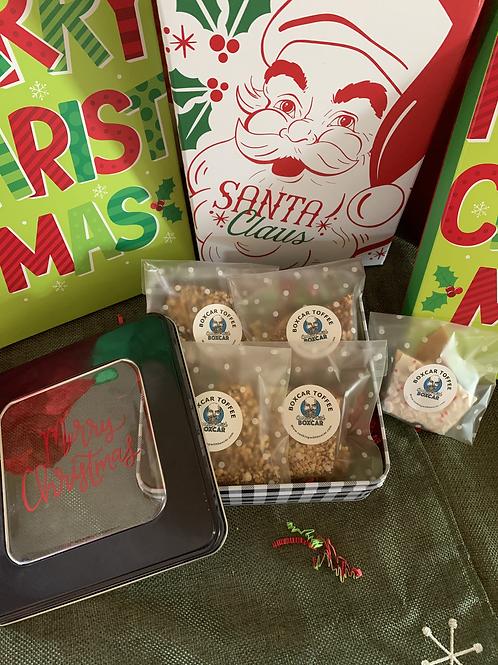 Christmas variety Pack (2 Original flavors) 1/2 POUND