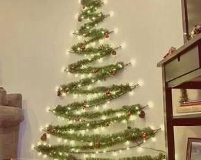 ESPECIAL DE NATAL: 5+ DIY dicas para sua Árvore de Natal