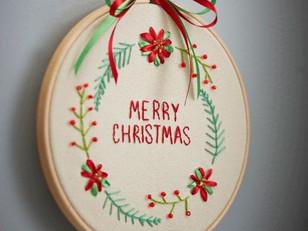 ESPECIAL DE NATAL: 5+ DIY decoração natalina em casa