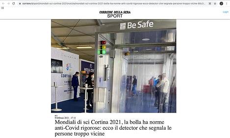 Corriere della Sera 08.02.2021