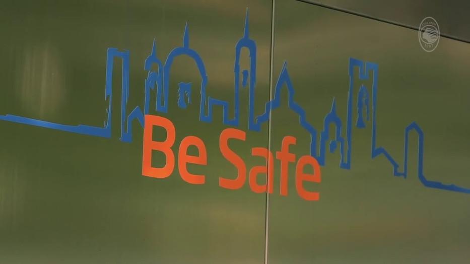 Be Safe_2020