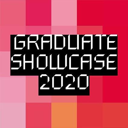 Glasgow School of Art Graduate Showcase 2020