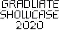 Rachelinor - GSA Graduate Showcase 2020
