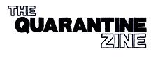 Rachelinor - The Quarantine Zine Feature