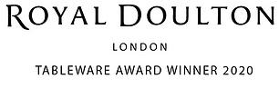 Rachel Elinor Toye - New Designers Royal Doulton Tableware Award Winner 2020