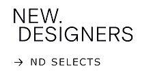 Rachelinor - New Designers Selects IGTV