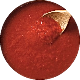 SilverLine food and beverage cooking system produces marinara sauce using a delicate, balanced cook