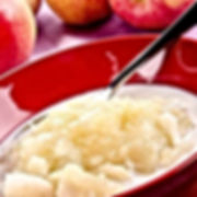 SilverLine food and beverage cooking system produces perfect USDA Grade A applesauce