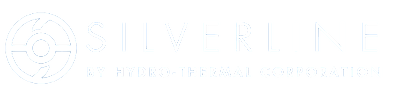 SilverLine by Hydro-Thermal Corporation Logo