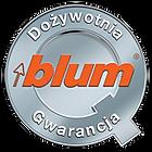 Dożywotnia Gwarancja Blum