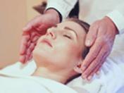 60 minute Reiki treatment Gift Voucher