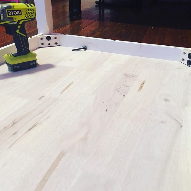 Getting it done with my _ryobipowertools
