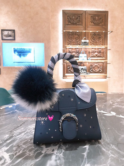 Delvaux Christmas limited edition