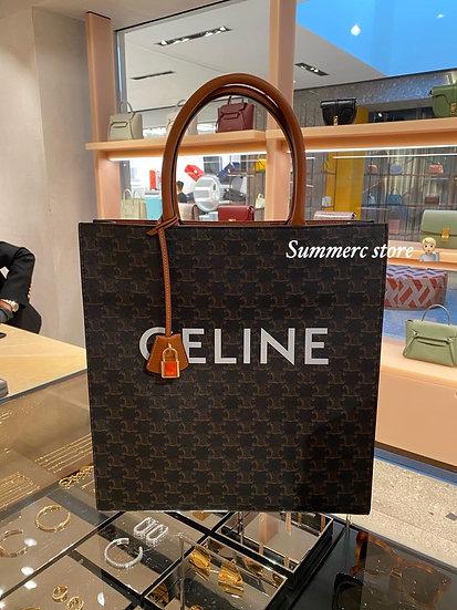 Celine Big Tote