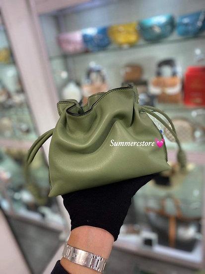 Loewe Flamenco Bag Mini