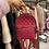 Thumbnail: Valentino 桃粉色 背包