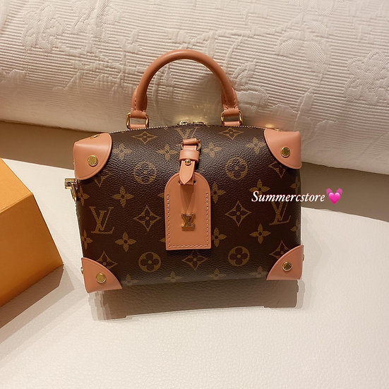 Louis Vuitton 行李包