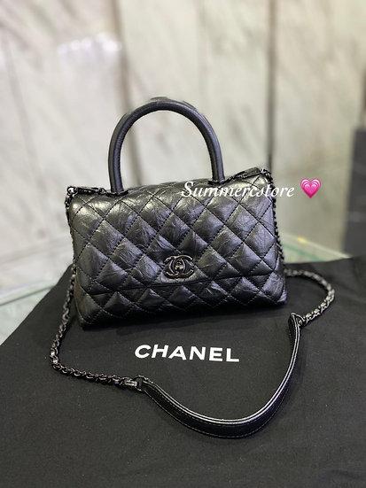 Chanel cocohandle 24 cm