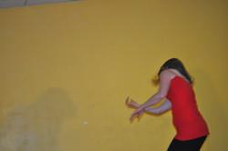 Alex Dancing, 2010