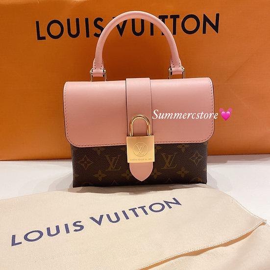 Louis Vuitton Lock bb