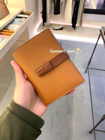 Loewe strap wallet