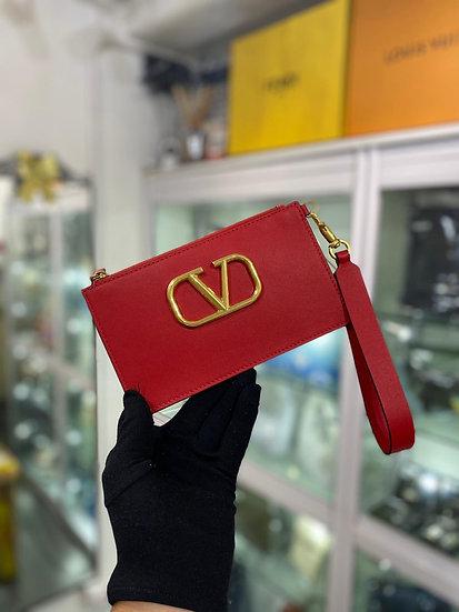 Valentino wallet on chain