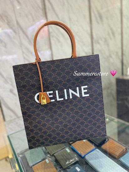 Celine 大tote bag