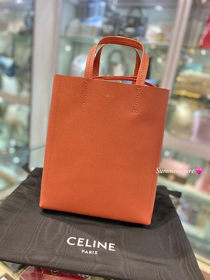 Celine Cabas Bag Seasonal Color