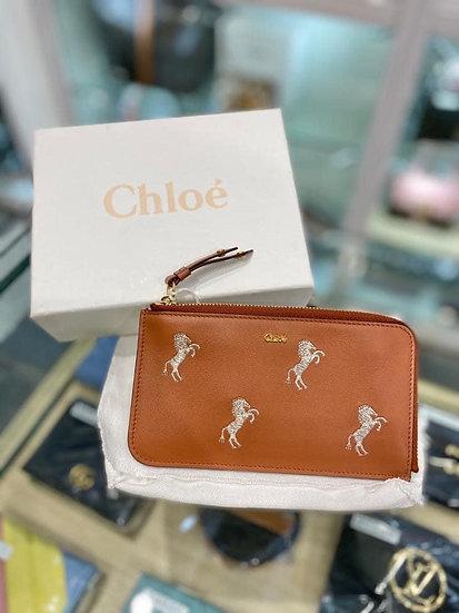 Chloe Cardholder