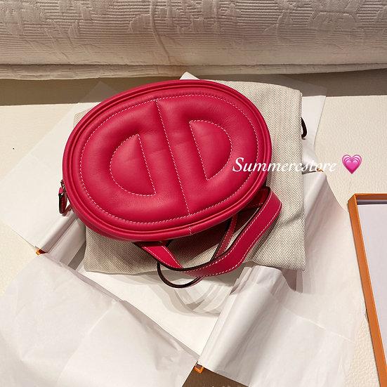 Hermes belt bag  豬鼻子