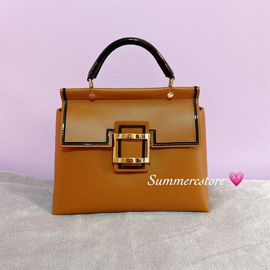 Rv medium flap bag