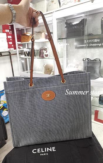 Celine Shopping tote bag