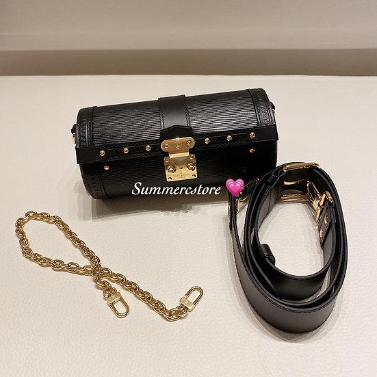 Louis  Vuitton 圓筒包