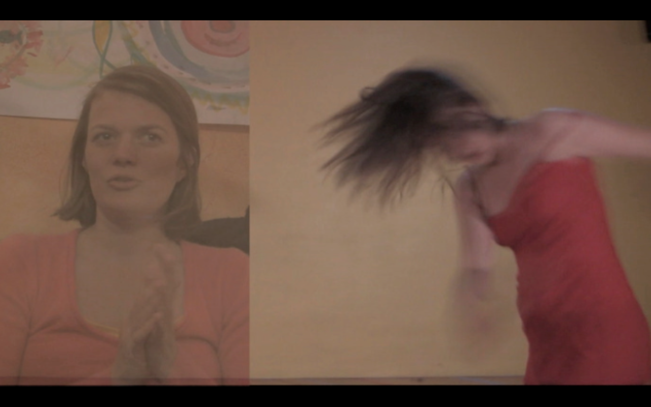 Alex, Time & Dance, Screenshot 2011