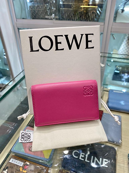 Loewe Card holder