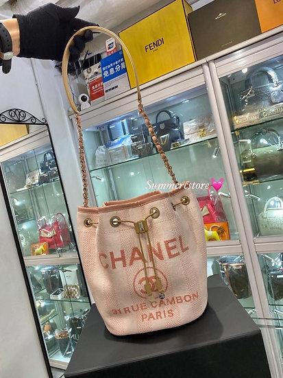 Chanel 水桶款
