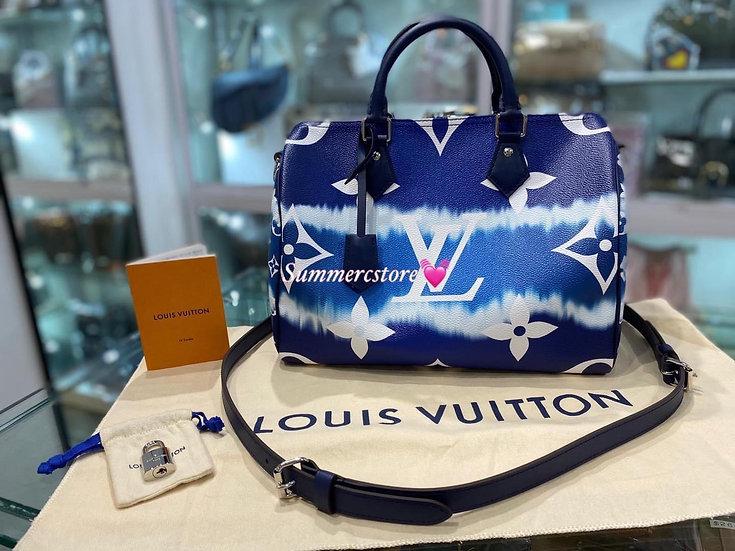 Louis Vuitton Speedy Limited Edition