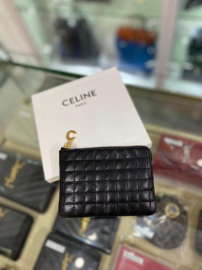 Celine card holder / 鎖匙包